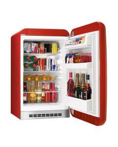 Smeg FAB10HRR Refrigeration