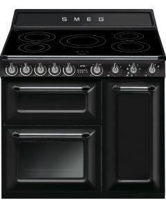 Smeg TR93IBL Range Cooker