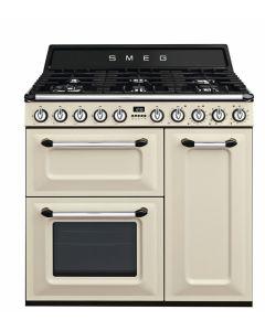 Smeg TR93P Range Cooker