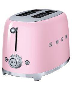 Smeg TSF01PKUK(A) Toaster/Grill