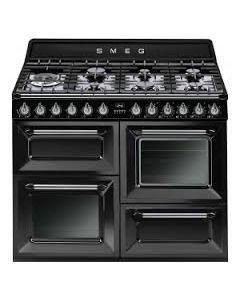 Smeg TR4110BL1 Range Cooker