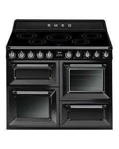 Smeg TR4110IBL Range Cooker