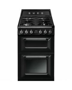Smeg TR62BL Oven/Cooker