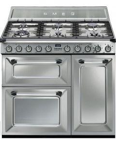 Smeg TR93X Range Cooker