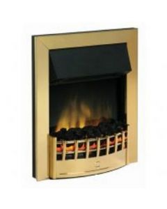 Dimplex WESLEY-BR Heater/Fire