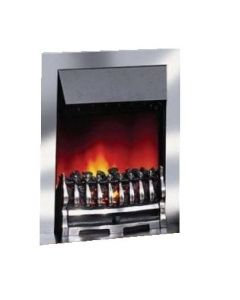 Dimplex WESLEY-CR Heater/Fire