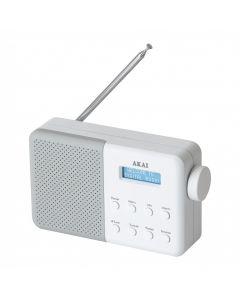 Akai A61041G Radio