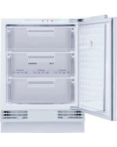 Siemens GU15DAFF0G Refrigeration