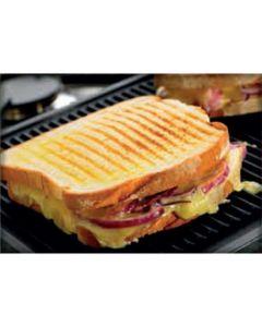 Britannia ACGRIDA00608 Sandwich Toaster
