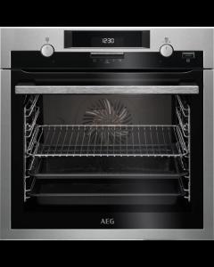 AEG BCS551220M Oven/Cooker