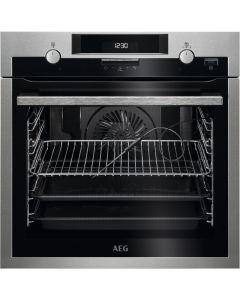 AEG BPS552020M Oven/Cooker