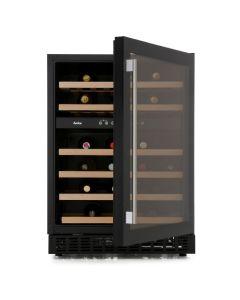 Amica AWC600BL Refrigeration