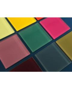 Sgs Glass Products Ltd SPLASHBACK-WH Splashback