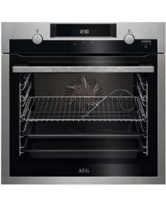 AEG BCS556020M Oven/Cooker