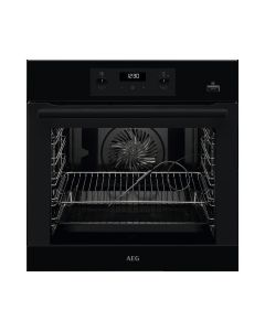 AEG BEB355020B Oven/Cooker