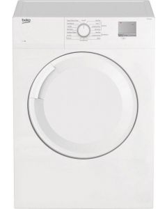 Beko DTGV7001W Tumble Dryer