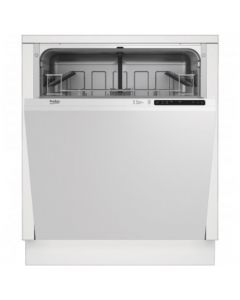 Beko DIN14C11 Dishwasher