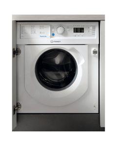 Indesit BIWDIL75125UKN Washer Dryer