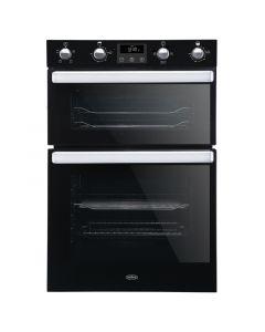 Belling BI902FPBLK Oven/Cooker