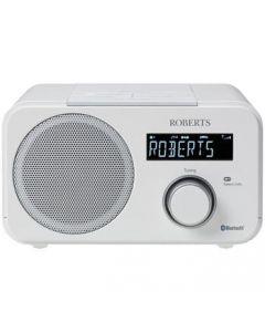 Roberts-Radio BLUTUNE40-WH Radio