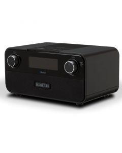 Roberts-Radio BLUTUNE50-BLK Radio