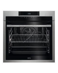 AEG BPE642020M Oven/Cooker