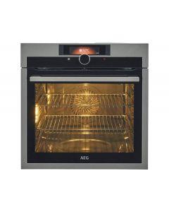 AEG BPE842720M Oven/Cooker