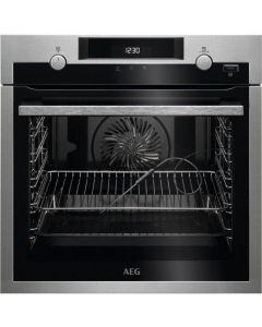AEG BPS556020M Oven/Cooker