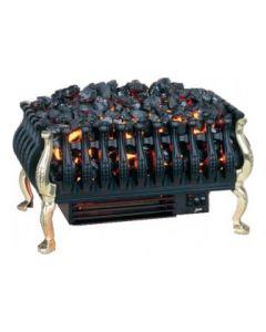 Burley 223 Heater/Fire