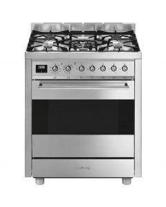 Smeg C7GPX9 Range Cooker