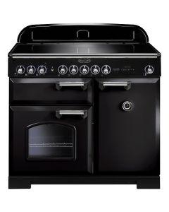 Rangemaster CDL100EIBLC Range Cooker