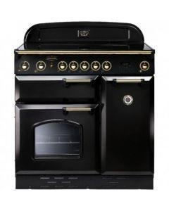 Rangemaster CDL90ECBL-B Range Cooker