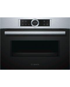 Bosch CFA634GS1 Microwave