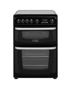 Hotpoint CH60GCIK Oven/Cooker