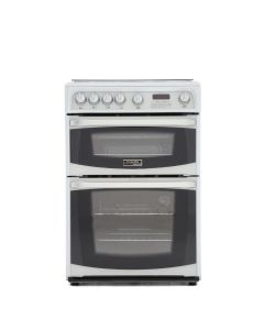 Hotpoint CH60GCIW Oven/Cooker
