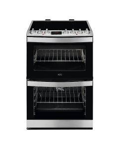 AEG CIB6731ACM Oven/Cooker