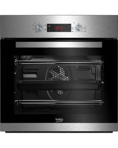 Beko CIF81X Oven/Cooker