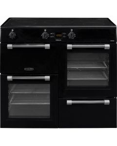 Leisure CK100D210K Range Cooker