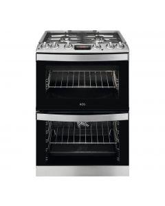AEG CKB6540ACM Oven/Cooker