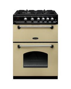 Rangemaster CLAS60NGFCR/C Oven/Cooker