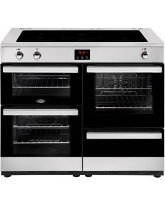 Belling COOKCENTRE110EISTA Range Cooker