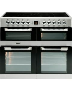 Leisure CS100C510X Range Cooker