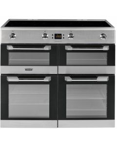 Leisure CS100D510X Range Cooker