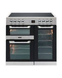 Leisure CS90C530X Range Cooker