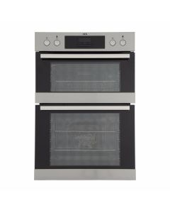 AEG DCB331010M Oven/Cooker