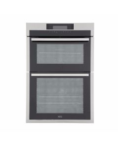 AEG DCE731110M Oven/Cooker