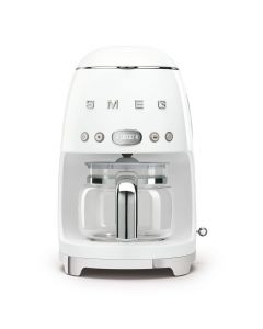 Smeg DCF02WHUK Coffee Maker