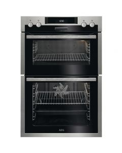 AEG DCS431110M Oven/Cooker