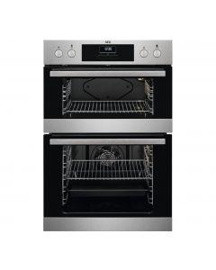 AEG DEB331010M Oven/Cooker