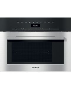 Miele DGM7340 Oven/Cooker